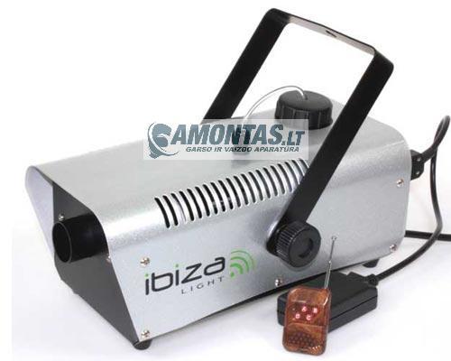 Dūmų mašina IBIZA LSM-900W