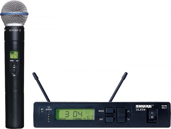 Mikrofonų nuoma