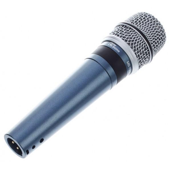 T.BONE MB75 BETA intrumentinis laidinis mikrofonas
