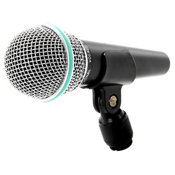 T.BONE MB85 Vokalinis laidinis mikrofonas