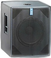 Subvuferis HK Audio Classic 15 sub