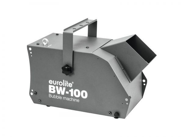 Burbulų mašina EUROLITE BW-100