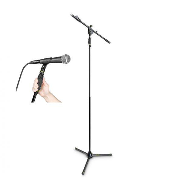 Mikrofono stovas Gravity MS431HB