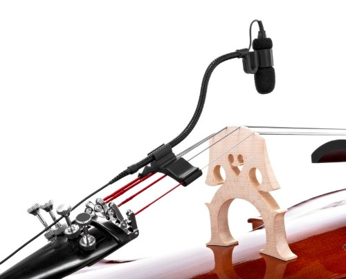 OVID C100 mikrofonas styginiams instrumentams