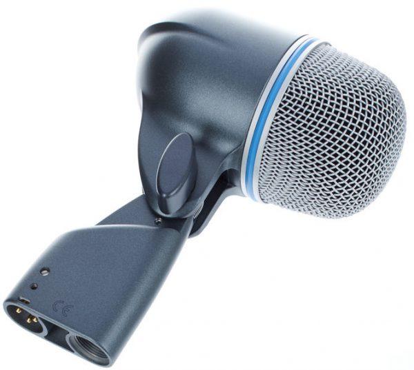 Shure Beta52A instrumentinis mikrofonas
