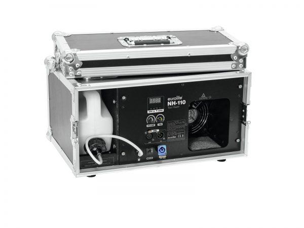 Rūko generatorius EUROLITE NH-110 Tour Hazer