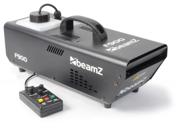 BeamZ F900 Fazer rūko mašina